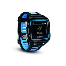 Garmin Forerunner 920XT - Cardiofréquencemètre - bleu/noir